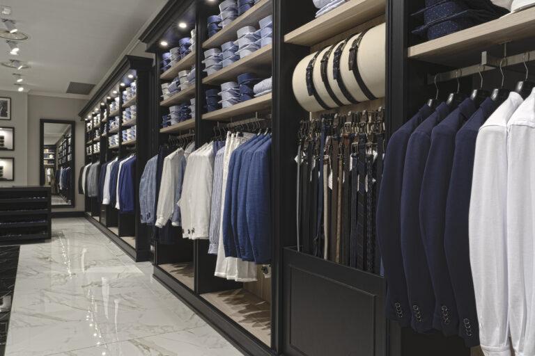 Caporiccio - Store Paderno Dugnano