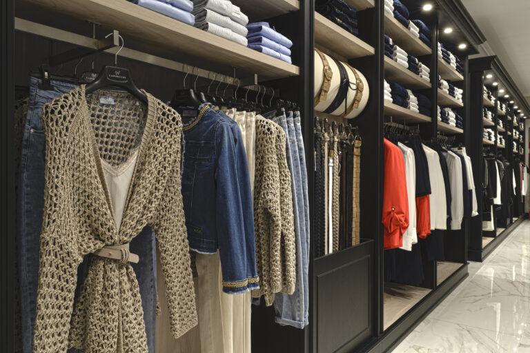 Caporiccio - Immagine di uno Store