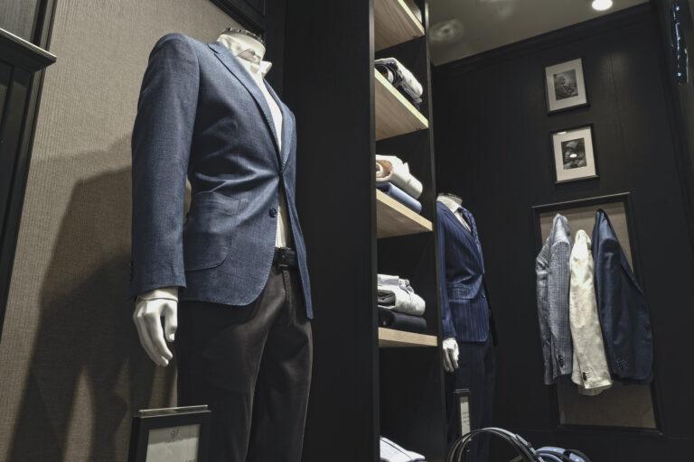 Caporiccio - Store Merano